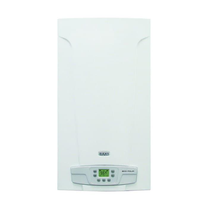 Газовый котел отопления Baxi ECO Four 1.24